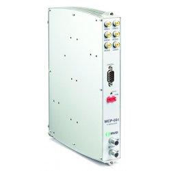 Διαμορφωτής RF διπλός MCP-801 IKUSI