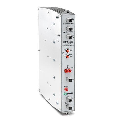 Ενισχυτής/Μίκτης Sat-IF HPA-920 IKUSI