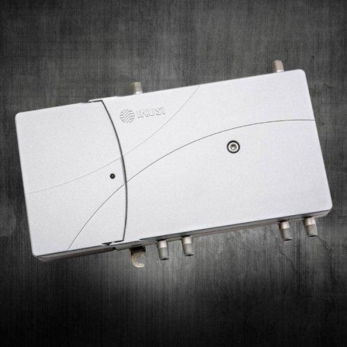 Ενισχυτής γραμμής (RW 5-55 MHz) TAE 1125 IKUSI