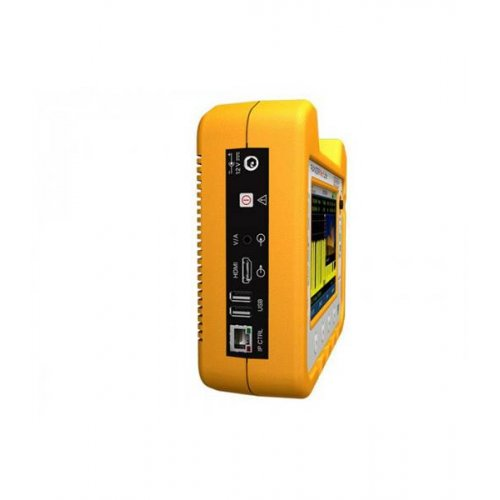 Πεδιόμετρο & αναλυτής φάσματος PROMAX RANGER Neo Lite