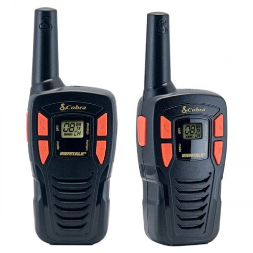 Walkie talkie PMR AM-245 Cobra