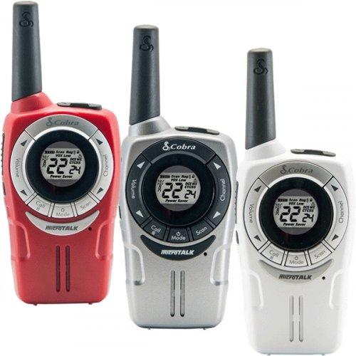 Walkie talkie PMR SM-660 3P Cobra