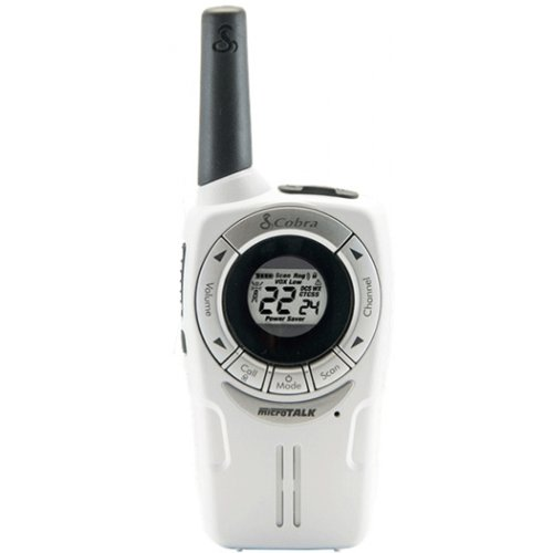 Walkie talkie PMR SM-660 3P Cobra