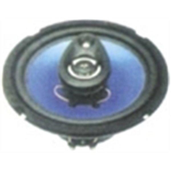 Ηχείο αυτοκινήτου 6'' 150W 4Ω LSP-65