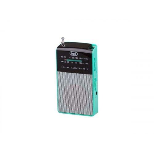 Ραδιόφωνο Πράσινο FM/AM RA 725 Trevi