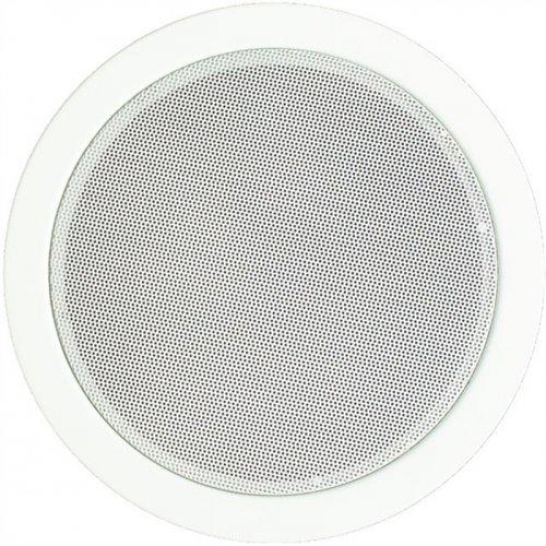 Μεγάφωνο ψευδοροφής 6w 6.5'' λευκό CSP-65W Koda