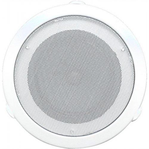 Μεγάφωνο ψευδοροφής 6w 5'' λευκό CSP-50W Koda