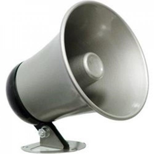 Κόρνα αλουμινίου με κεφαλή 5'' 10W 8Ω THS-050