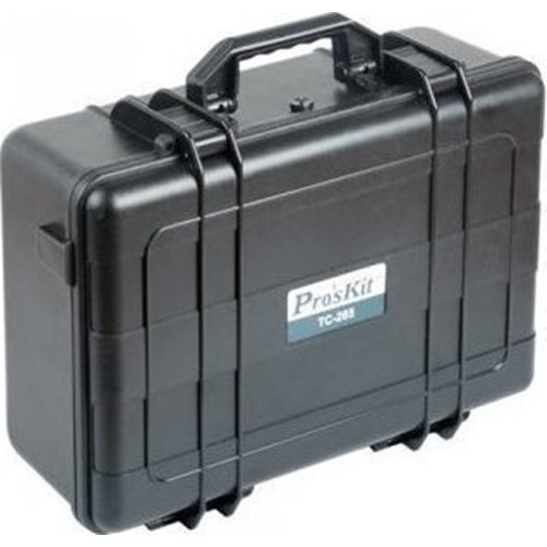 Βαλίτσα εργαλείων βαρέως τύπου αδιάβροχη TC-265 Pro'sKit