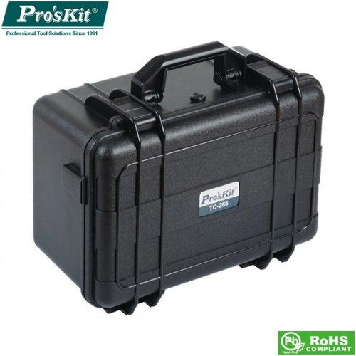 Βαλίτσα εργαλείων βαρέως τύπου αδιάβροχη TC-266 PROSKIT