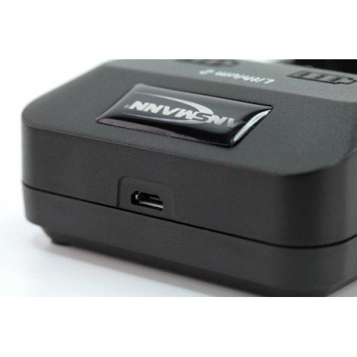 Φορτιστής μπαταριών 18650, Li-ion 1001-0050 Ansmann