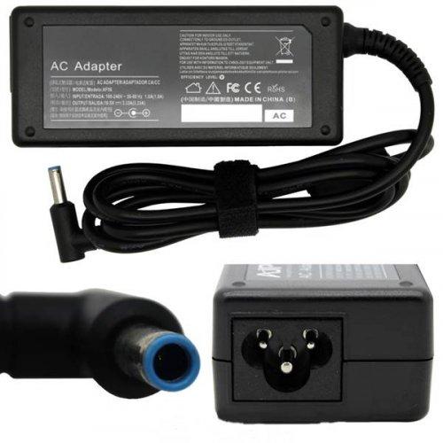 Τροφοδοτικό 230V->19.5V DC 4.62A 90w switch 4.5x3.0x12mm για HP Blue tip PS-1403