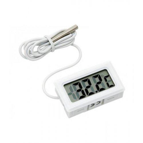Θερμόμετρο ψηφιακό με εξωτερικό αισθητήρα θερμοκρασίας TH-301
