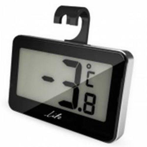 Ψηφιακό θερμόμετρο εσωτερικής-εξωτερικής WES-104 LIFE