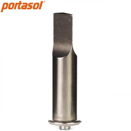 Μύτη κολλητηριού τύπου μαχαίρι SPT-10 για SUPERPRO-125 SP-1 Portasol