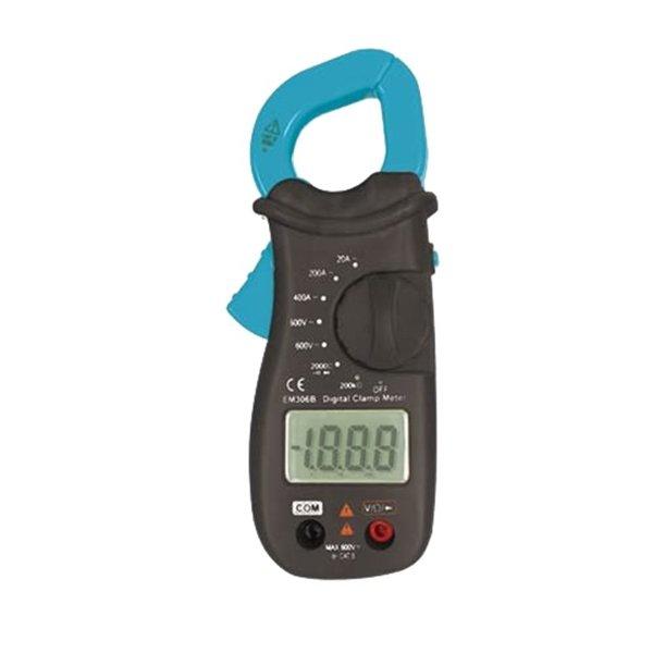 Αμπεροτσιμπίδα ψηφιακή EM-306A UNI-Trend