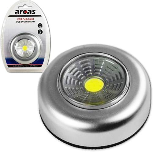 Φωτιστικό Led cob flexy light με αυτοκόλλητο 307 40013 Arcas
