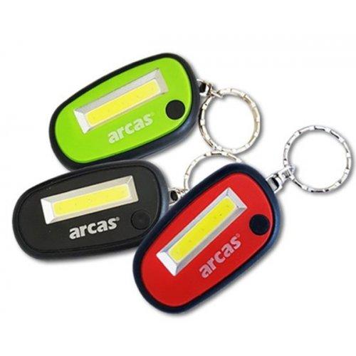 Φακός led μπρελόκ ARC-LED-KEY 307 00038 Arcas