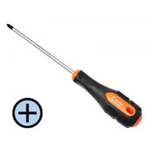 Κατσαβίδι μαγνητικό σταυρός 2x150mm SD-213B Pro'skit