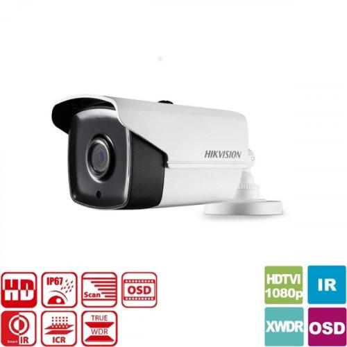 Κάμερα Bullet IR 2.8mm IP67 Turbo-HD 1080p DS-2CE16D8T-IT3 Hikvision