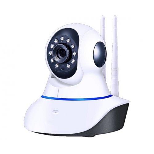 Κάμερα Dome ασύρματη 3.6mm IP 2MP XM-3201-W Realsafe