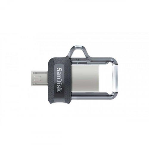 Usb flash drive dual ultra 3.0 SDDD3-016G-G46 16GB SanDisk