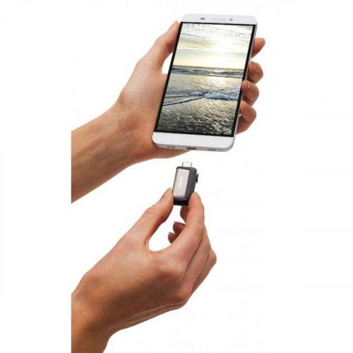 Usb flash drive dual ultra 3.1/type-C SDDDC2-016G-G46 16GB SanDisk