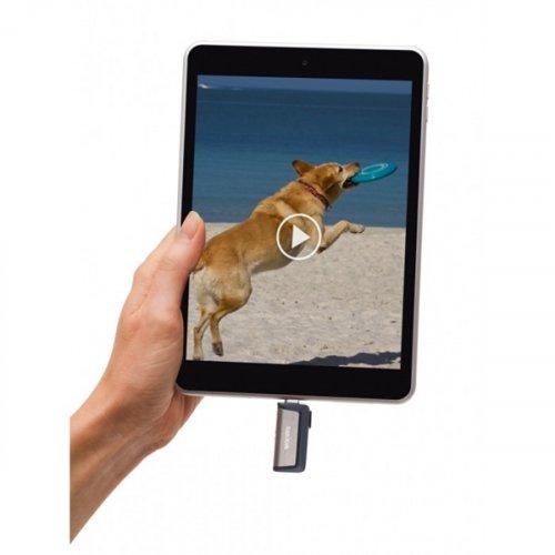 Usb flash drive dual ultra 3.1/type-C SDDDC2-064G-G46 64GB SanDisk