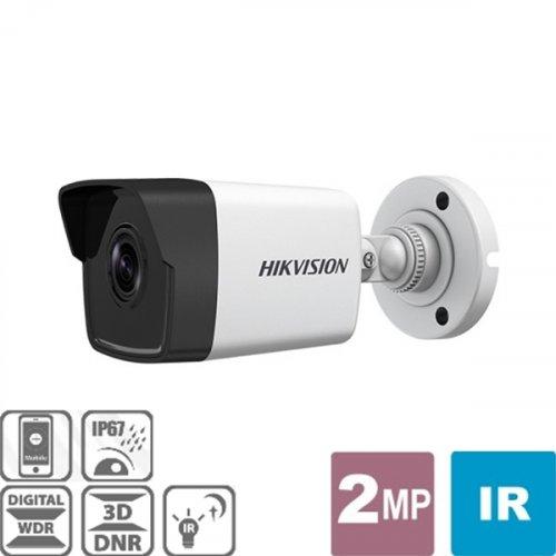 Κάμερα Bullet 2.8mm IP IP67 2MP DS-2CD1021-I Hikvision