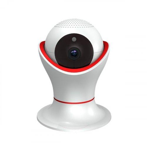 Κάμερα Dome ασύρματη 3.6mm IP 2MP XM-3401-W Realsafe