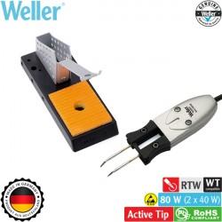 Κολλητήρι αποκόλλησης SMD WMRT set T0051317399N Weller