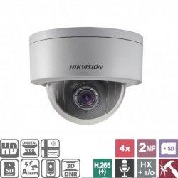 Κάμερα Speed Dome 2.8~12mm Easy IP IP66 2MP DS-2DE3204W-DE Hikvision