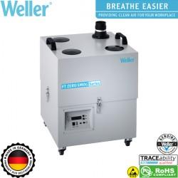 Zero Smog 6V with gas filter 53667699 Weller