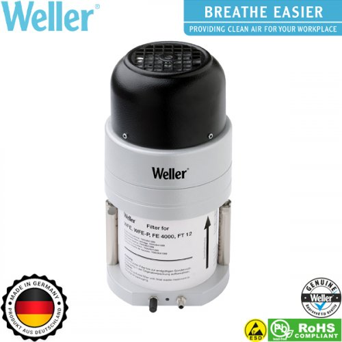 WFE P Extraction unit 53638699 Weller
