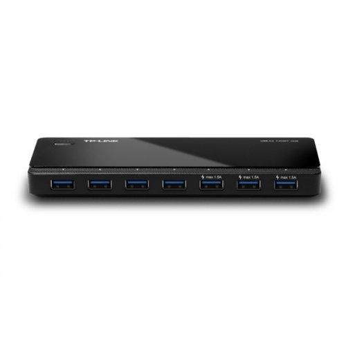 USB 3.0 7-Port Hub με 2 Θύρες Φόρτισης UH720 TP-LINK