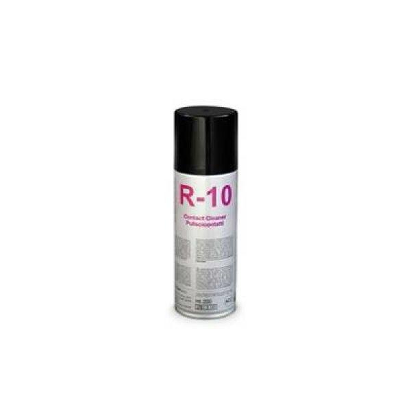 Σπρέι καθαριστικό με λάδι 200ml R-10 DUE-CI