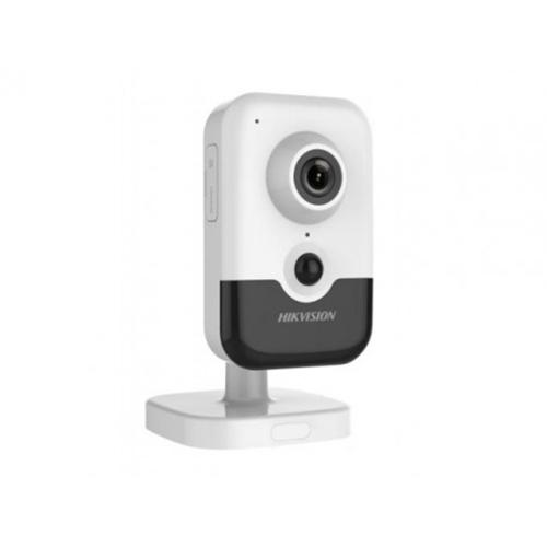 Κάμερα Cube ασύρματη-ενσύρματη 2.8mm IP 2MP PIR DS-2CD2425FWD-IW Hikvision