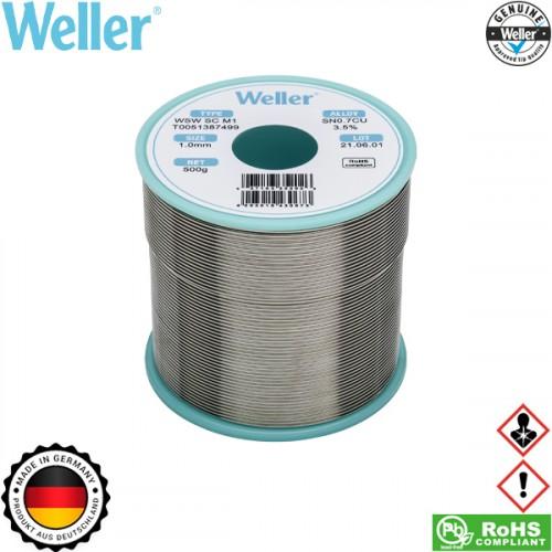 Κόλληση 500gr 1mm WSW SAC M1 T0051387499 Weller