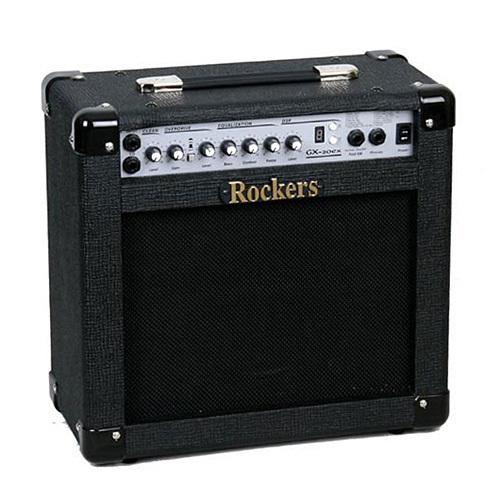 Ενισχυτής ηλεκτρικής κιθάρας 30W GX-20EX