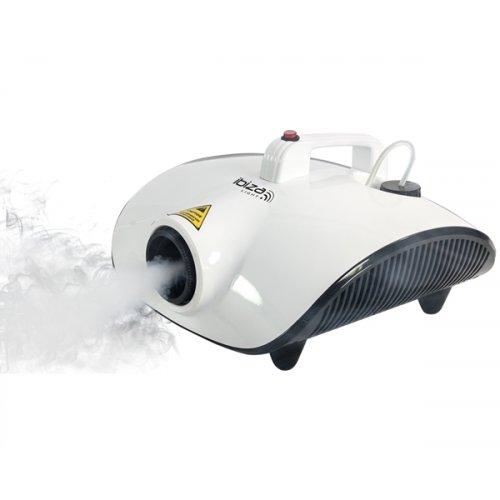 Μηχανή ομίχλης 1000W LSM1000 Ibiza Light