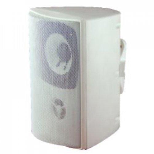 Ηχεία τοίχου 100V/8Ω 10W/20W λευκά SM-M582