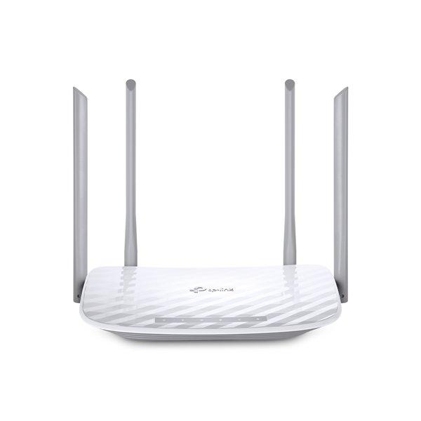 Modem Router Ασύρματο AC1200 Dual Band( Archer C50 ) TP-LINK