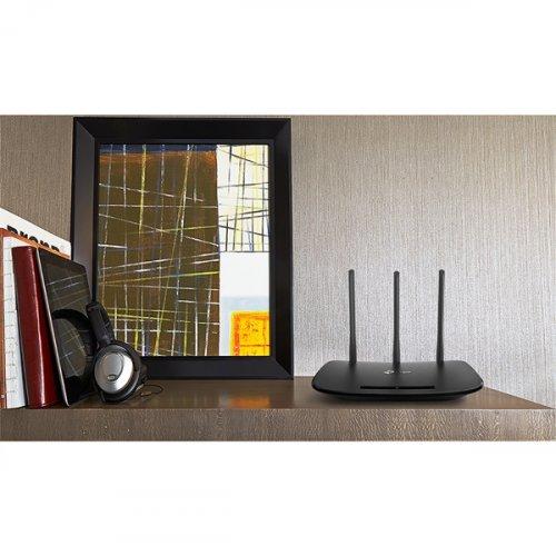 Modem Router Ασύρματο N WR940N TP-LINK