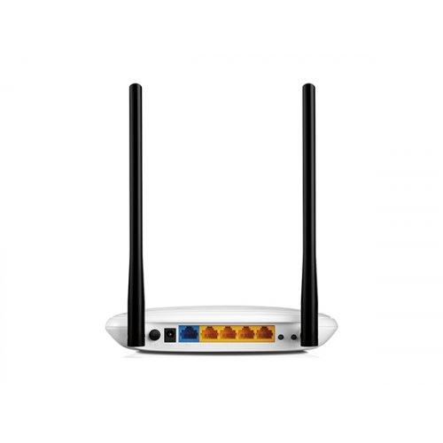 Modem Router Ασύρματο N 300Mbps TL-WR841ND TP-LINK