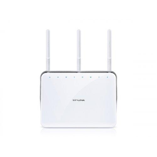 Modem Router Ασύρματο AC1900 Dual Band Gigabit VDSL/ADSL Archer VR900 TP-LINK