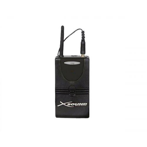 Ασύρματο σύστημα 8 μικροφώνων VHF XS-MP-4 Xsound
