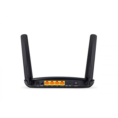 Modem Router Ασύρματο N 300Mbps 4G LTE TL-MR6400 (Archer MR6400) TP-LINK