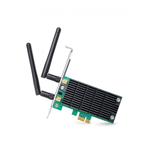 PCI Express Adapter Ασύρματο AC1300 Dual Band Archer T6E TP-LINK