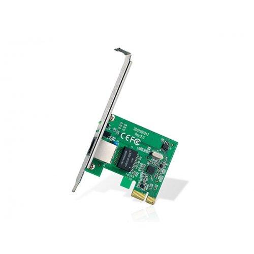 PCI Express Network Adapter Gigabit TG-3468 TP-LINK