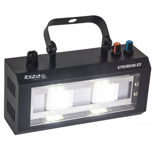 Φωτιστικό LED STROBE STROBE40LED Ibiza Light